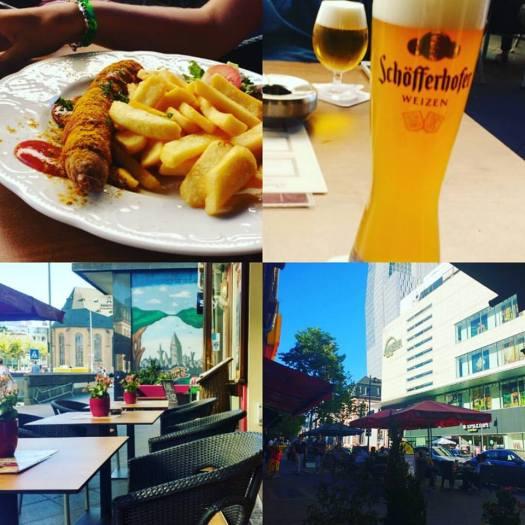 frankfurt quad